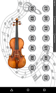 Virtual Violin 2 screenshot 3