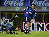 Club Brugge haalt ex-spits Dieter Van Tornhout (32) terug naar het Jan Breydelstadion