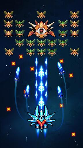 Galaxiga screenshot 6