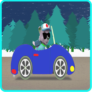 Paw Road Patrol screenshot 2