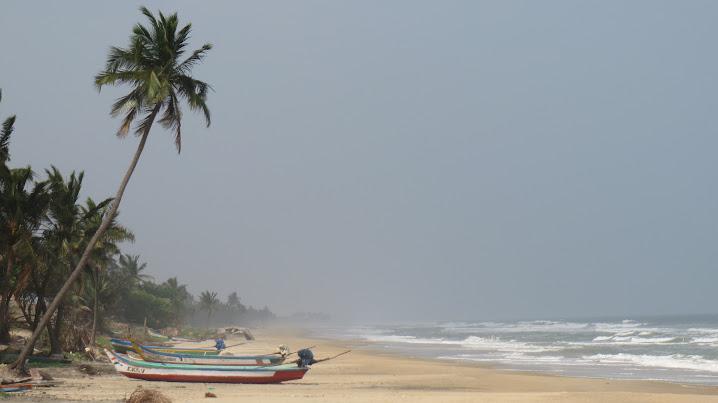 Periyakuppam Beach
