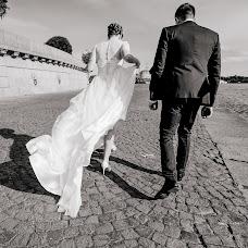 Wedding photographer Elizaveta Zavyalova (LovelyPhoto). Photo of 31.07.2017