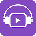 Vimu Media Player for TV icon