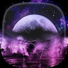 Moon Live Wallpaper icon