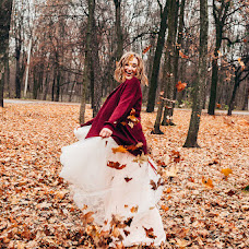 Wedding photographer Yuliya Balanenko (DepecheMind). Photo of 12.11.2016