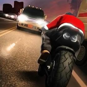 Bike Moto Traffic Racer