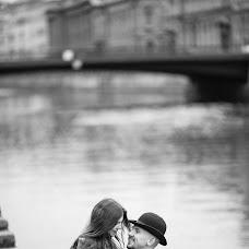 Wedding photographer Aleksandr Khvostenko (hvosasha). Photo of 26.10.2016