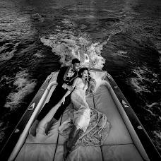 婚礼摄影师Cristiano Ostinelli(ostinelli)。22.07.2018的照片