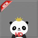 Panda Wallpaper – HD Wallpaper icon