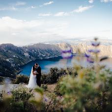 Wedding photographer Francisco Alvarado (franciscoalvara). Photo of 30.08.2017