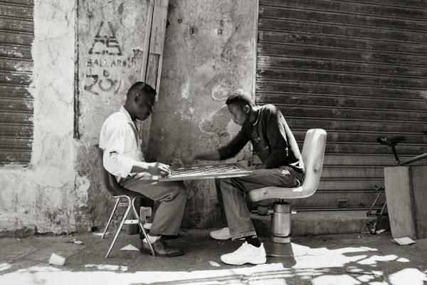 Palermo multiculturale di carlton
