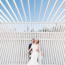 Wedding photographer Artemiy Shevchenko (artemi). Photo of 22.07.2016