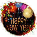 New Year Countdown Wallpaper HD Custom NewTab