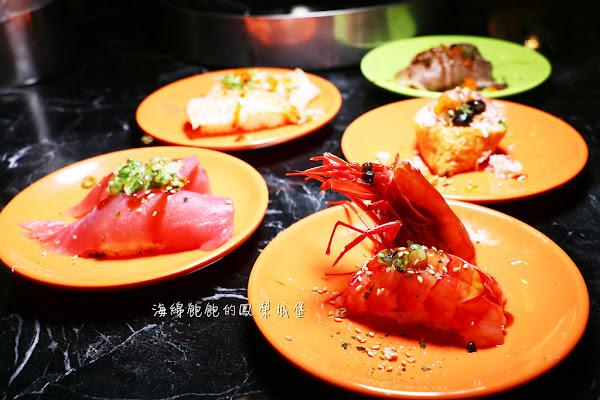 嗨蝦蝦百匯鍋林森店/火鍋吃到飽/生魚片/日本料理/鮑魚生蠔/酒水暢飲
