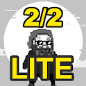 Nela Zviadi 2 LITE 2/2 - ნელა ზვიადი 2 ლაითი 2/2 icon