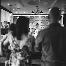 Wedding photographer Anatoliy Volodin (Criket69). Photo of 17.07.2016