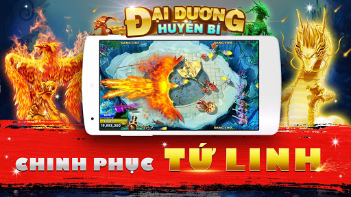 Bu1eafn Cu00e1 - u0110u1ea1i Du01b0u01a1ng Huyu1ec1n Bu00ed 1.1.50 {cheat|hack|gameplay|apk mod|resources generator} 2