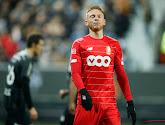 Renaud Emond sur le point de quitter le Standard pour Nantes
