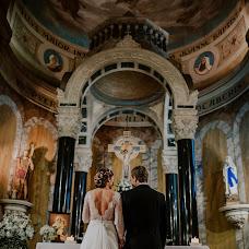 Wedding photographer Rodrigo Borthagaray (rodribm). Photo of 13.09.2017