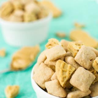 Nutter Butter Puppy Chow