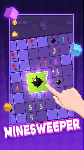 Puzzle Go :  Classic Merge Puzzle & Match Game  screenshots 12