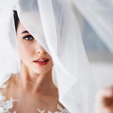 Wedding photographer Ivan Gusev (GusPhotoShot). Photo of 01.05.2017
