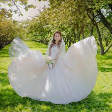 Wedding photographer Olga Starostina (OlgaStarostina). Photo of 26.06.2017