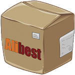 Alibest. Coupons & Bestsellers Icon