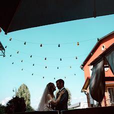 Wedding photographer Zakhar Goncharov (zahar2000). Photo of 15.08.2017