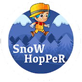 Snow Hopper Endless Runner