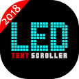 LED Scroller FREE : LED Scroller Display apk