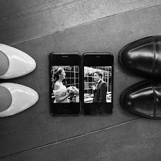 Wedding photographer Marina Bida (BidaMarina). Photo of 21.11.2017