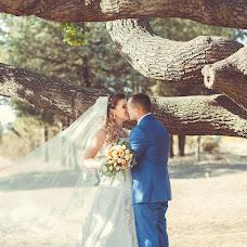 Wedding photographer Anna Zamsha (AnnaZamsha). Photo of 31.10.2014