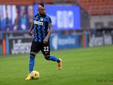 Inter Milan zal Arturo Vidal voor een maand moeten missen door een knieoperatie