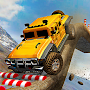Impossible Hill Car Drive 2019 APK icon