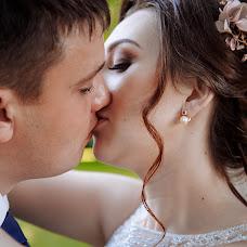 Wedding photographer Irina Polovkova (polovkova). Photo of 08.06.2017