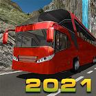 Ultra Bus Simulator 2021