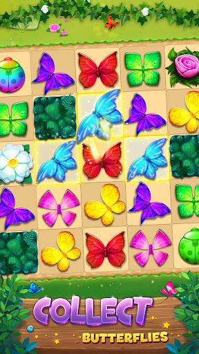 Butterfly Garden Mystery 1.14.4 {cheat|hack|gameplay|apk mod|resources generator} 1