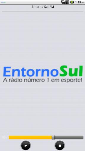 Entorno Sul FM
