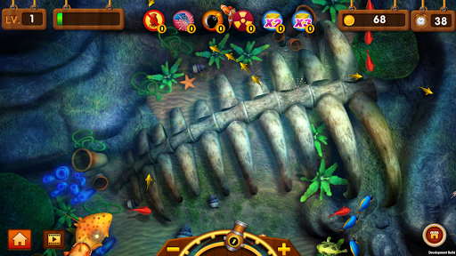 Fish Shooter- Fish Hunter 1.4 {cheat|hack|gameplay|apk mod|resources generator} 1