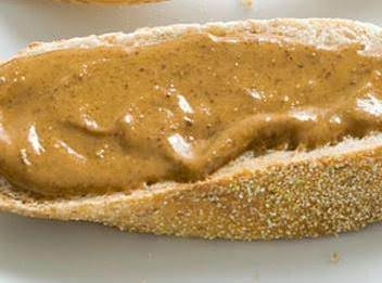 Maple Nut Spread Recipe