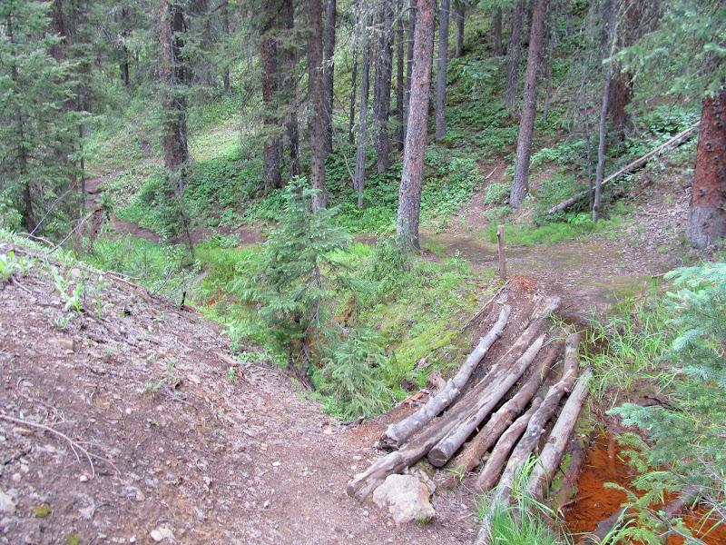 Photo: Colorado Boy Trail