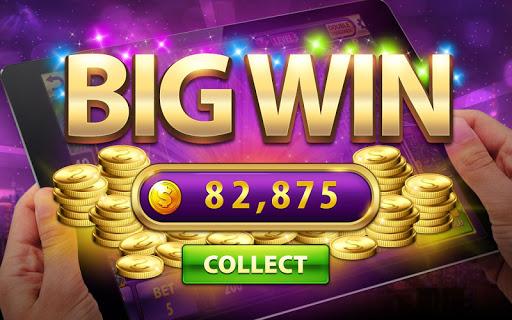 Golden Lion Slotsu2122-Free Casino 1.06 screenshots 8
