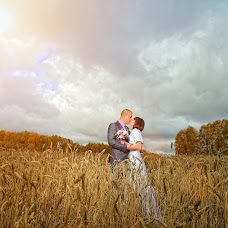 Wedding photographer Sergey Gayda (Serga). Photo of 17.06.2015