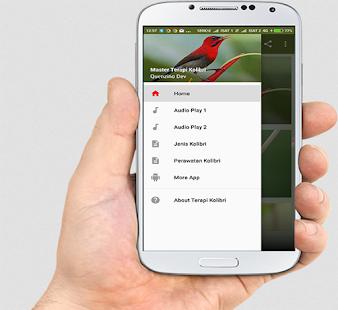 Master Kolibri Sepah Raja Aplicaciones En Google Play