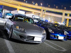 S2000 AP1 のカスタム事例画像 カカシ【club.M】さんの2020年11月20日20:24の投稿