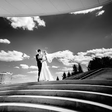 Wedding photographer Vadim Kaminskiy (steineranden). Photo of 26.11.2015