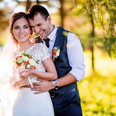 Wedding photographer Evgeniya Bakulina (Jenechka89). Photo of 17.01.2017
