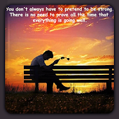 Sad Quotes HD Wallpapers