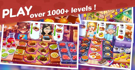 Cooking Voyage - Crazy Chef's Restaurant Dash Game apkdebit screenshots 6
